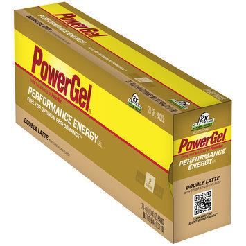 PowerBar® Double Latte Performance Energy Gel 24-1.44 oz. Packs