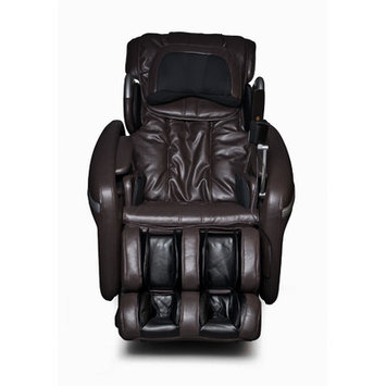 Osaki OS-7200h Massage Chair With Full Back Heat Brown