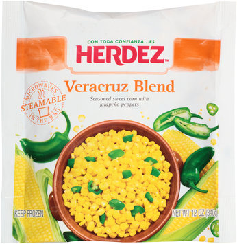 Herdes™ Veracruz Blend 12 oz. Bag