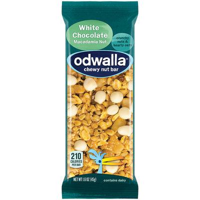 Odwalla® Chewy Nut Bar White Chocolate Macadamia Nut