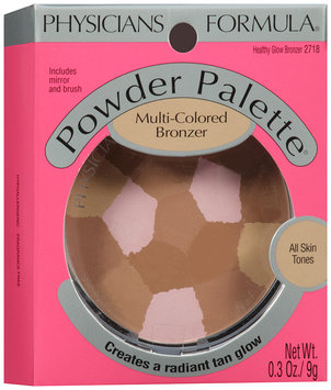 Physicians Formula® Healthy Glow Bronzer Multi-Colored .3 oz