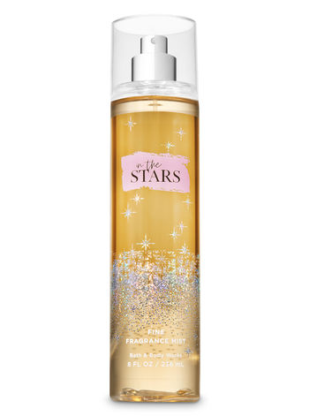 Bath & Body Works In The Stars Fine Fragrance Mist