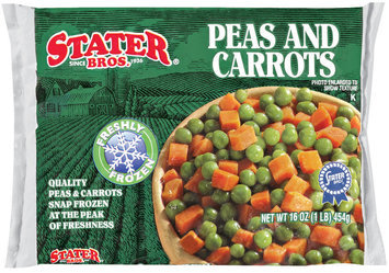 Stater Bros. Peas & Carrots