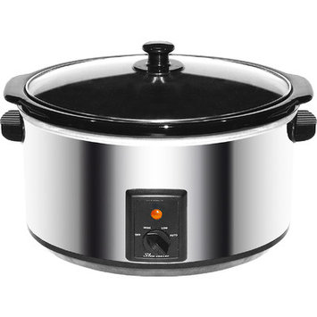 Brentwood SC-170S 8 Quart Slow Cooker
