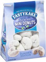 Tastykake® Blueberry Mini Donuts