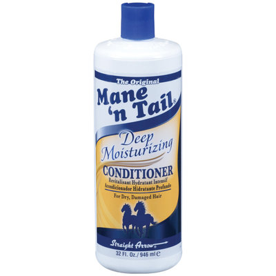 Mane 'n Tail Deep Moisturizing Conditioner 32 Oz Squeeze Bottle