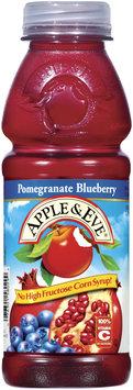 Apple & Eve® Pomegranate Blueberry Juice Cocktail