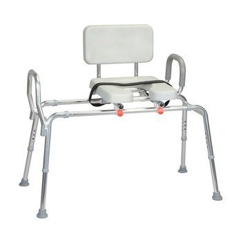 Eagle Health Transfer Bench Seat Handle