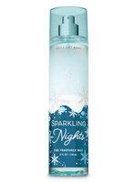 Bath & Body Works Signature Collection SPARKLING NIGHTS Fine Fragrance Mist