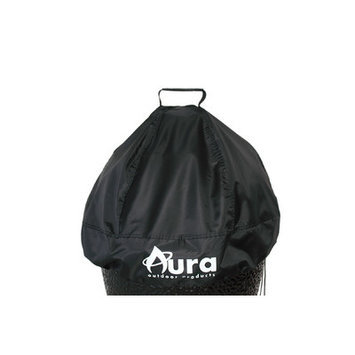 Aura Outdoor Products Resistant Kamado Grill Dome Cover