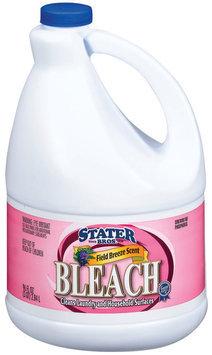 Stater Bros. Field Breeze Scent Bleach 96 Fl Oz Bottle