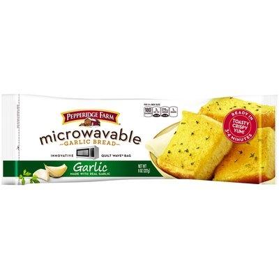 Pepperidge Farm® Garlic Bread 8 oz. Wrapper