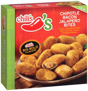 Chili's® Chipotle Bacon Jalapeno Bites 16 oz. Box
