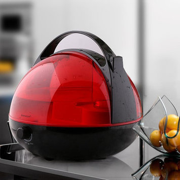 Canary Products HZ117 Red Humidifier
