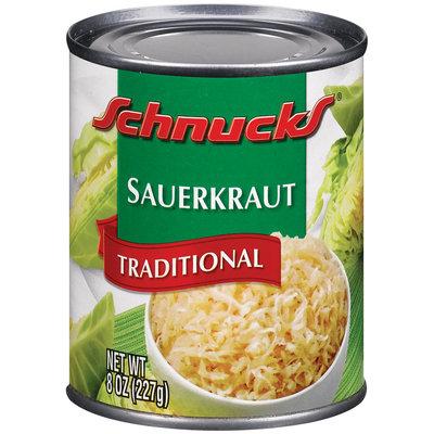 Schnucks Traditional Sauerkraut