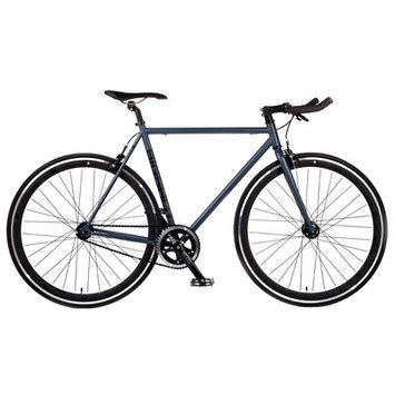 Big Shot Bikes Kyoto Single Speed Fixed Gear Road Bike Frame Size: 52cm