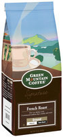 Green Mountain Coffee Roasters French Roast Ground Signature Coffee 12 Oz Stand Up Bag