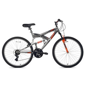 Kent Bicycles Men's Northwoods Z265 18-Speed Mountain Bike
