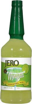 Jero® Margarita Cocktail Mix 33.8 fl. oz. Bottle