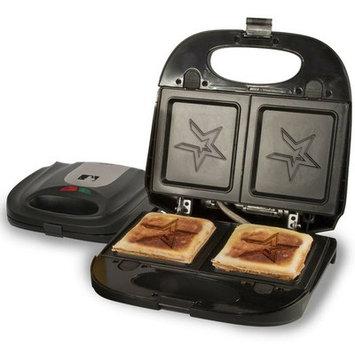 Pangea Brands MLB Sandwich Press MLB Team: Houston Astros