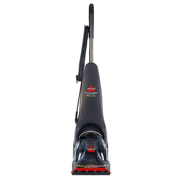 Bissell Quicksteamer Powerbrush Multisurface Upright Deep Cleaner Dark Blue