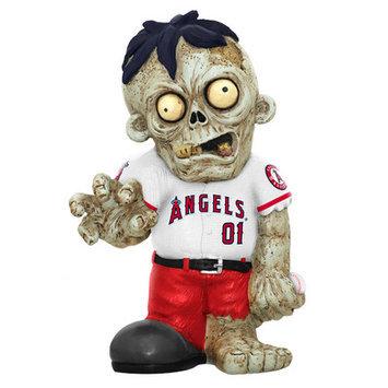 Recaro North Forever Collectibles MLB Resin Zombie Figurine, LA Anaheim Angels
