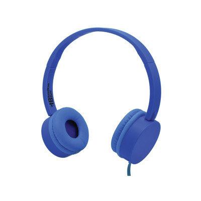 Hamilton Electronics Kidz Phonz Stereo Headphones - Blue