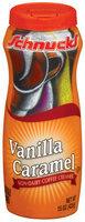 Schnucks Vanilla Caramel Non-Dairy Coffee Creamer 15 Oz Pour Spout