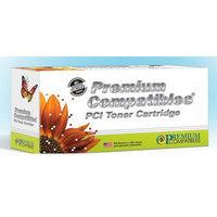 Premiumcompatibles Premium Compatibles Panasonic FQTK10PC Black Toner
