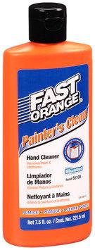 Fast Orange® Painter's Clean™ Pumice Hand Cleaner 7.5 fl. oz. Squeeze Bottle