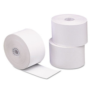 Pm Company Securit Pm Thermal Cash Register Roll - 1.75 X 230 - White - Pm Company Pmc-18998 (pmc18998)