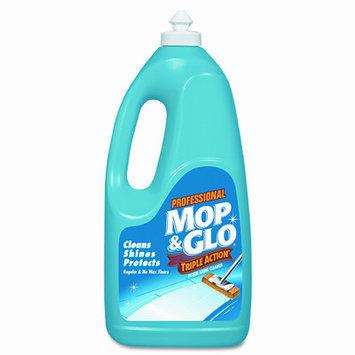 MOP & GLO 64 oz Professional Mop and Glow Floor Polish