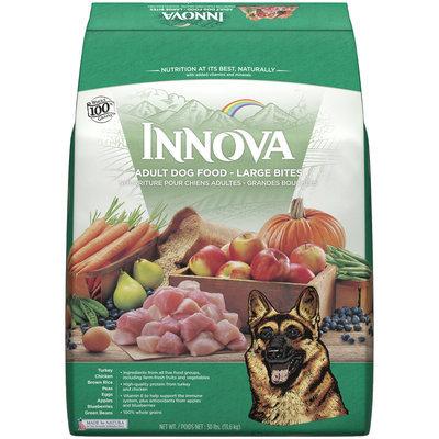 INNOVA Adult Large Bites Dog Food 30 lb. Bag