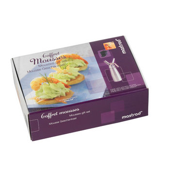 Mastrad Mousse Gift 3 Piece Cookware Set