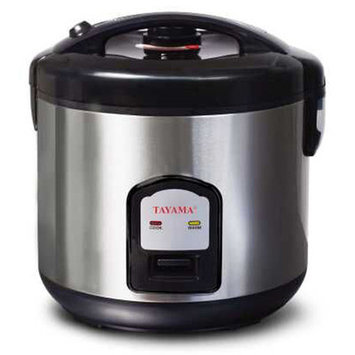 TAYAMA TRSC-10 Rice Cooker 10