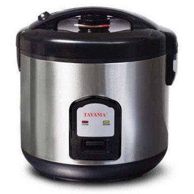 TAYAMA TRSC-10 Rice Cooker 10