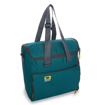 Mountainsmith Deluxe Cooler Cube Heritage Teal - Mountainsmith Travel Coolers