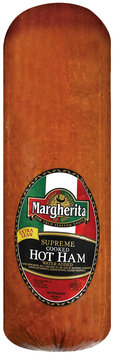 Margherita® Supreme Cooked Hot Ham - Deli Specialty Meat