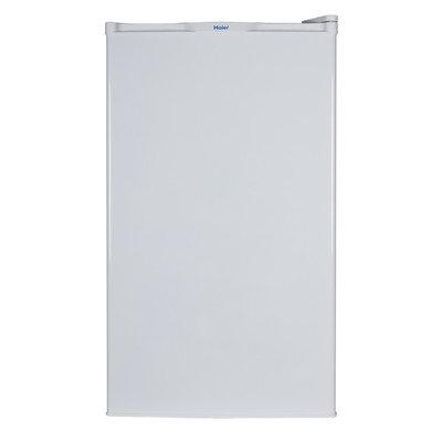 Haier 4.0 Cu. Ft. Refrigerator with Freezer, White