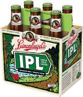 Leinenkugel's® India Pale Lager 6–12 fl. oz. Glass Bottles