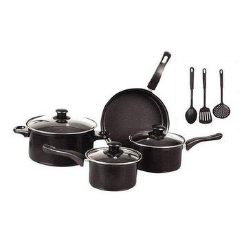 American Trading House, Inc. Gourmet Chef 10-piece Non Stick Cookware Set