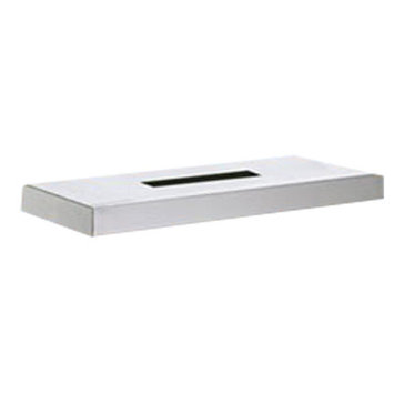 Royce Rolls Paper Liner Frame for Rectangular Receptacles Size: 1.5