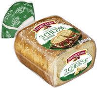 Pepperidge Farm® Fresh Bakery 3 Cheese Italian Bread