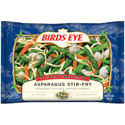 Birds Eye® Asparagus Stir-Fry 14.4 oz. Bag
