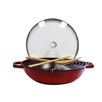 Staub Grenadine Perfect Pan