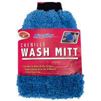 Clean Rite Detailer's Choice Microfiber Chenille Wash Mitt
