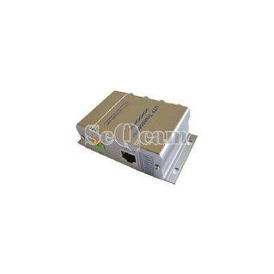 Home Vision Technology SEQ3018 4 Channel Passive Video Balun