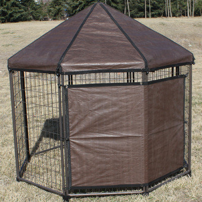 Advantek Original Pet Gazebo Sun Shade