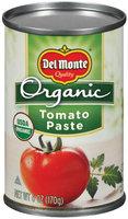 Del Monte® Organic Tomato Paste