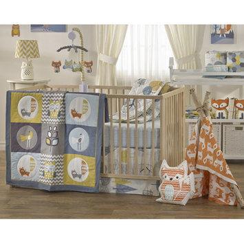 Lolli Living Woods 4-Piece Crib Bedding Set